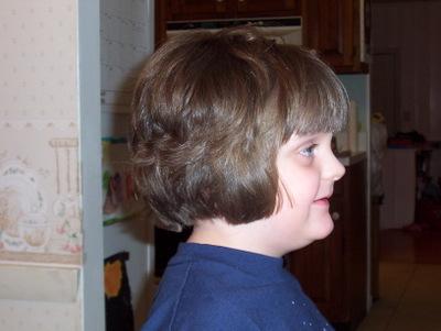 Awe Inspiring A Hidden Well A Pixie Cut I Think Not Hairstyles For Women Draintrainus